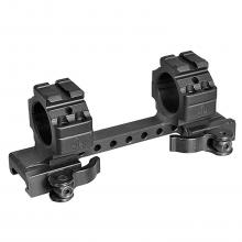 "UTG 25mm/1"" MAXIMUM STRENGTH Integral QD Blockmontage M1B56100R2"